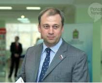 Михаил Дралин