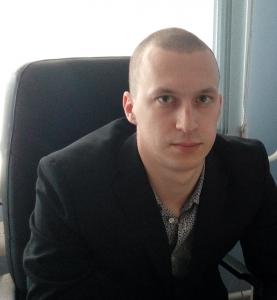 Павел Силуянов