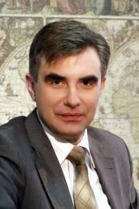 Лестэр Гаськов