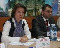 Мария Курносова