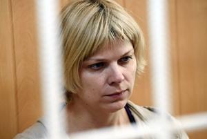 Юлия Зедина