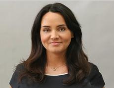 Екатерина Занозина