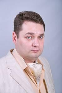 Антон Болотов