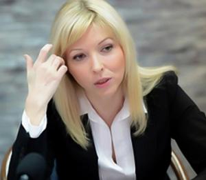 Наталья Антипина