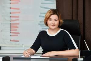 Анастасия Дронова