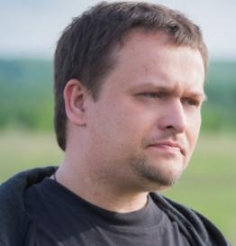 Андрей Никитин АСИ