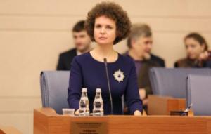 Елена Зяббарова
