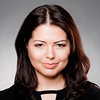 Жанна Кадылева