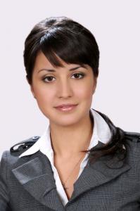 Ирина Медведская