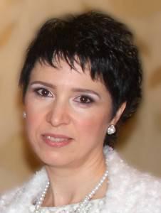 Наталья Полапа
