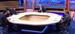 Медведев годовое интервью