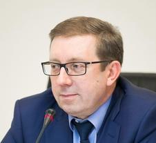 Алексей Майоров СФ