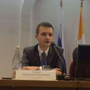 Sukhachev