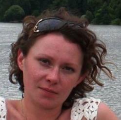 Яна Гостева