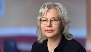 Временно исполняющая обязанности генерального директора ФГУП Почта России Ольга Осина